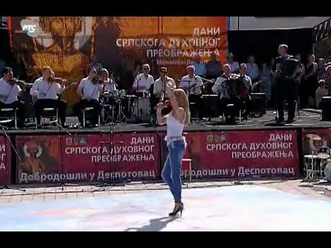 Sneki - Hopa cupa - (LIVE) - Zikina sarenica - (TV RTS 2011)