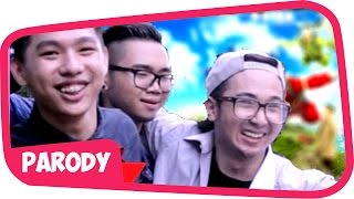 CJR the Movie PARODI #ParodiCJR