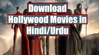 How to download latest Bollywood, Hollywood movies in hindhi