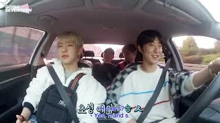 Download Video [ENG SUB] GOING SEVENTEEN SPIN OFF EP 21 TTT (MT SVT REALITY) #1 MP3 3GP MP4