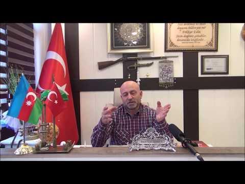 """PARANORMAL OFİS 1004 """"Tevbe-i Sayik"""" Şeytanların Musallat Sırları&Yaptığı Hastalıklar 14 NİSAN 2017"""