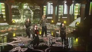 2NE1 (투애니원) - Clap Your Hands (박수 쳐) Live Compilation HD