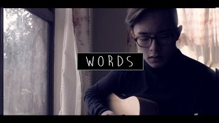 Words Original Song