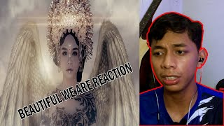 Malaysia Reaction Alffy Rev - Beautiful We Are (ft. Hanin Dhiya) Reaction Official Music Video