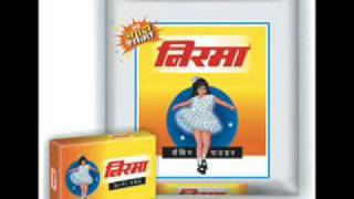 Washing powder Nirma