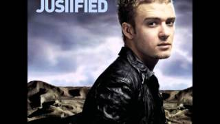 Justin timberlake - only you in heart - Justified album