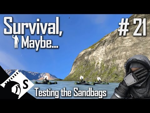 Survival, Maybe... #21 First Time in Combat (Survival with tips & tricks thrown in)