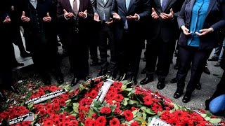 Стрелок из Турции признал вину