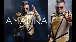 Download lagu Santesh Amalina versi Tamil with Lyrics HD MP3
