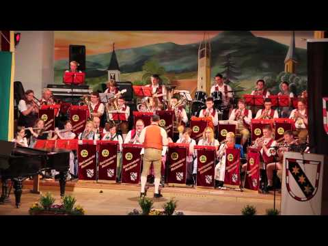 FGV Musikschule Jubiläumskonzert 2014