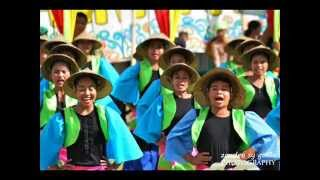 BILING-BILING FESTIVAL MUSIC of San Ricardo, Southern Leyte
