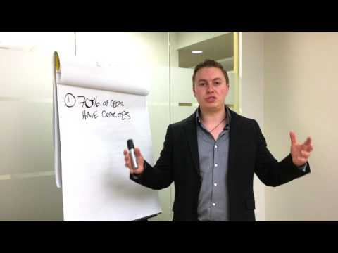 Learn How To Land A Position with a FORTUNE 100 or FORTUNE 500 Company
