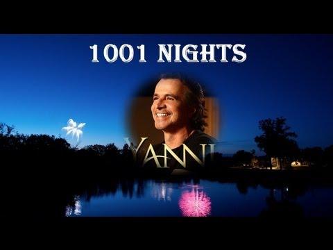 1001 NIGHTS   Yanni