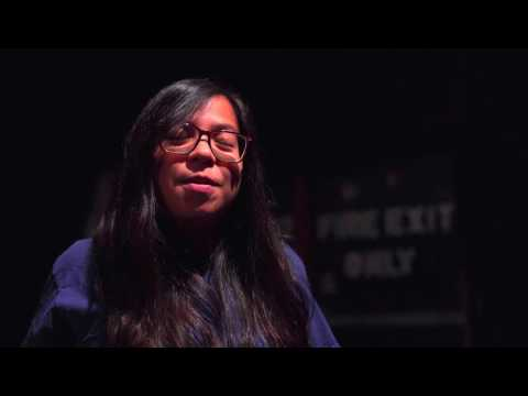 "Anacristina - ""On being bilingual"" @WANPOETRY (UNOFFICIAL WOWPS CYPHER 2017)"