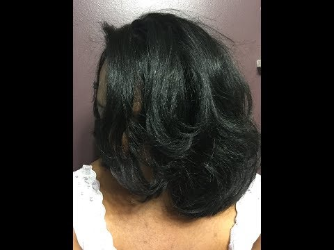 Mizani Butter Blend RELAXER UPDATE, Fine Colored Treated Relaxed Texlaxed Hair