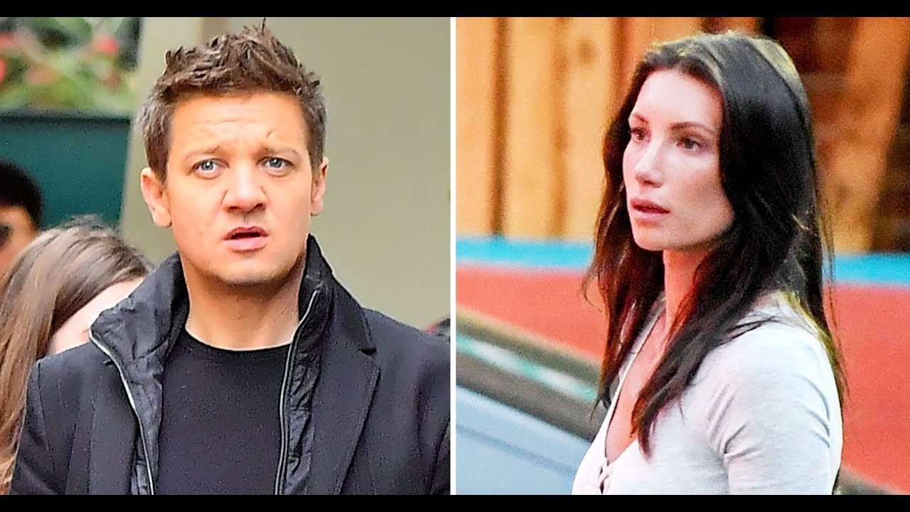 Jeremy Renner's rep responds to allegations of 'Avengers' star threatening to kill ex-wife