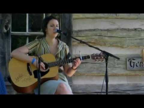 Iris DeMent - Easy's Gettin' Harder Every Day