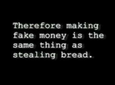 Anarcho-Capitalism 02: What is Money, Really?