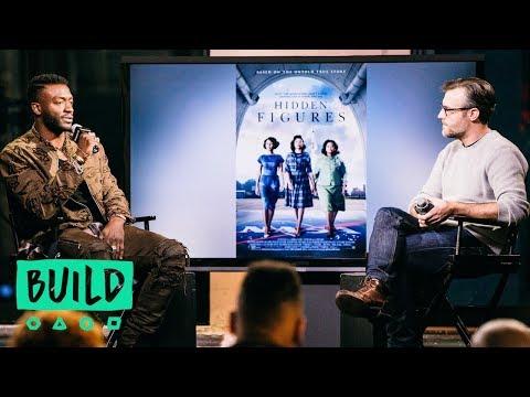 Tom Cruise Introduced Aldis Hodge to Hamilton clip