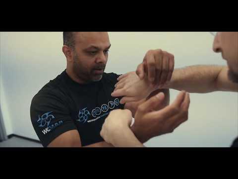 Marvin Ishmael  | Western Canada Martial Arts Academy