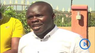 Eddy Gicheru dismisses claims of being fronted by DP Ruto for the Migori Senate seat