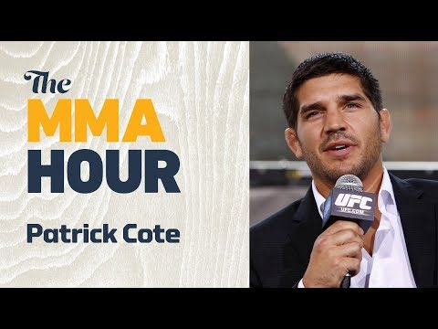 Patrick Cote Thinks Georges St-Pierre is Done Fighting at 185, Could Retire Altogether