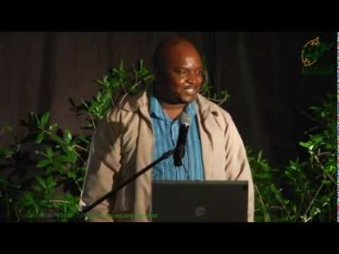 Caiphus Khumalo - Institutional rationalisation of SA Protected Areas Management