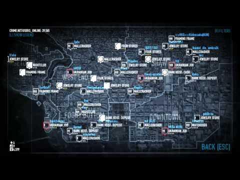 Payday 2 Full game stream (HuN) (08.13)