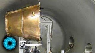 EmDrive der NASA: Revolutionäres Antriebssystem für den Weltraum?! - Clixoom Science & Fiction