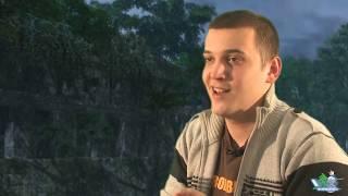 Tomb Raider: Underworld ● Мнение Игромания ● 2009 Видеомания / Видео