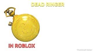 ROBLOX (Team Fortress 2 vs) suoneria morta
