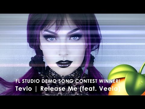 Tevlo | Release Me (feat. VEELA) | FL Studio Demo Song Contest WINNER!