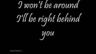 Tribal Ink - Right Behind You Lyrics