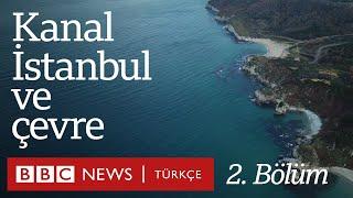Kanal İstanbul'un çevreye etkisi ne olacak?