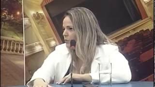 MESA DE DEBATES 06-10 VIOLÊNCIA CONTRA OS PROFESSORES