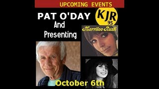REPS SPECIAL INTERVIEW: Pat O 'Day and Merrilee Rush