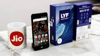 Reliance Jio Lyf Water F1 review w/ unboxing [4K]