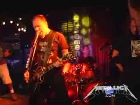 Metallica: Welcome Home (Sanitarium) (MetOnTour - Nashville, TN - 2008)