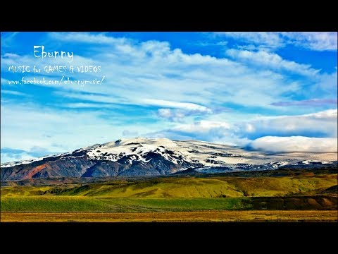 Celtic Music - Four Irish Medieval Epic Ballads