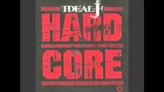 Ideal J - Hardcore (live) Elysée Montmartre 1999