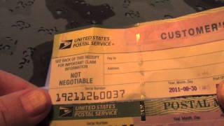 Secret Shopper scam. USPS Money Order scam. BEWARE