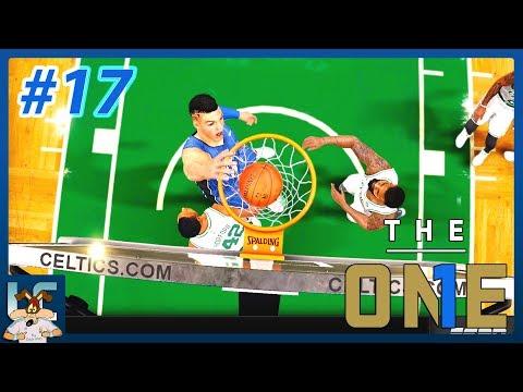NBA Live 18   The One #17   10 Games Win Streak w/ Orlando Magic