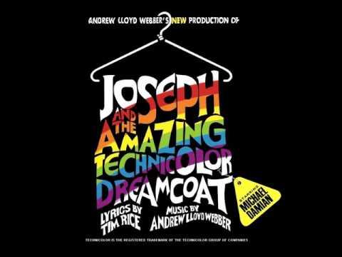 Joseph and the Amazing Technicolor Dreamcoat: Michael Damian