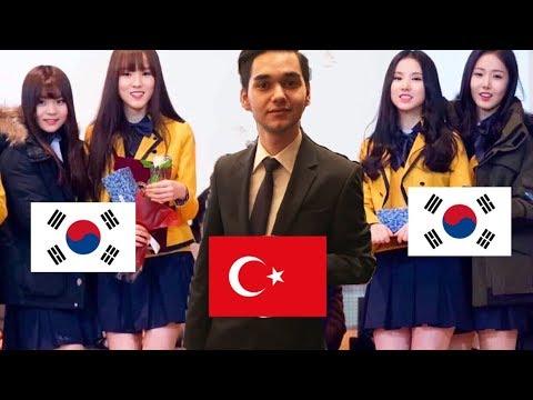 Kore Afrin'e mi giriyor? - (SORULARINIZ!)