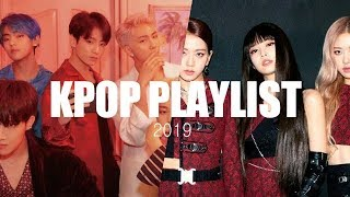 KPOP PLAYLIST 2019 [ DANCE, GYM, PARTY ETC...]