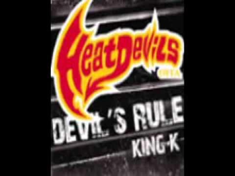 大分ヒートデビルズ テーマ曲 「Devil's Rule」