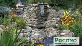 Pocono Lawn and Landscape