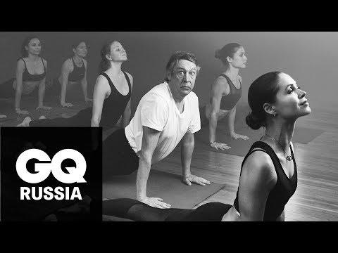 Актер года GQ 2017: Михаил Ефремов о бескультурных политиках, похмелье и чувствах неверующих