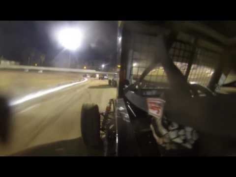 Ventura Raceway Dwarf Car Silver Cup Race 2