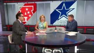 Cowboys' plans at running back - SportsCenter (05-06-2015)
